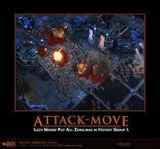 Starcraft Meme - sc001 attack move zerg by thenonhacker on deviantart