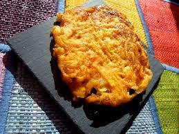 cuisiner patate douce poele galettes de patates douces l atelier de boljo