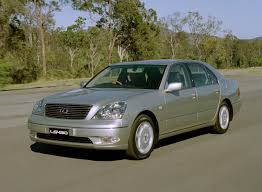 lexus sedan price australia lexus ls430 review xf30 2000 07