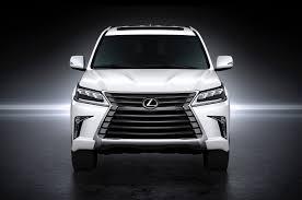 lexus lx redesign 2019 lexus lx 570 redesign and price new car 2018
