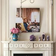 Aarons Dining Room Sets by Slim Aarons U201cmonocled Miss U201d Photograph Modern Art Jonathan Adler