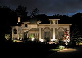 Design Landscape Lighting - lighting service synergy lighting