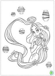disney tangled coloring pages printable tangled rapunzel