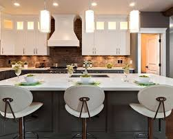 kitchen with brick backsplash gray brick backsplash gray brick backsplash ideas pictures remodel