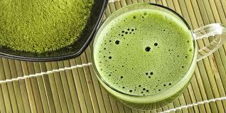 Teh Matcha teh hijau matcha 100 kali lebih sehat dari teh hijau biasa