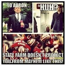 San Francisco 49ers Memes - from 49ers fans just because pinterest forty niners colin