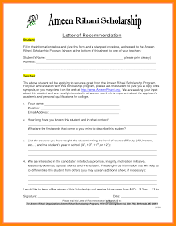 writing letter of reference gallery letter format examples