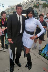 Kane Halloween Costume Lana Kane U0026 Sterling Archer Halloween Sterling Archer