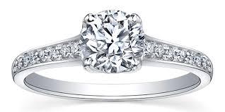 white gold engagement rings uk fallers 18k white gold diamond engagement ring fallers jewellers
