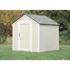 Shed Style Roof by Premier Supplies Shed Kit Peak Style Roof