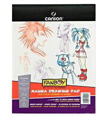 canson fanboy comic illustration and manga papers jerry u0027s artarama