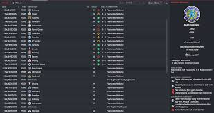 vanarama national league table fm16 enemy harriers incoming fm career updates sports