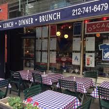 A Place Ny Oscar S Place Order Food 155 Photos 155 Reviews