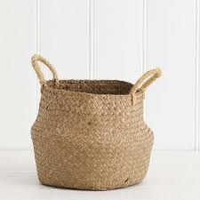 baskets storage living
