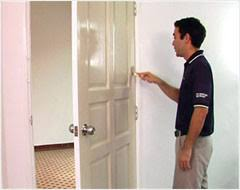 how to paint doors nippon paint singapore