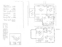 every project needs a plan tenpenny house