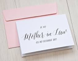 mother in law card etsy