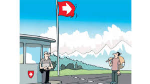 siege social swiss immigration the swiss pull up the drawbridge voxeurop eu