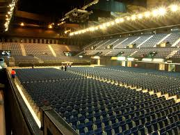 london wembley arena wiki gigs
