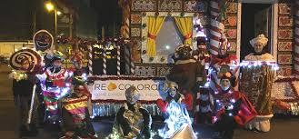 denver parade of lights 2017 recolorado at the denver parade of lights recolorado home blog