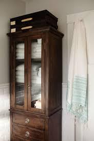 Furniture In Bathroom Bathroom Display Cabinet Edgarpoe Net