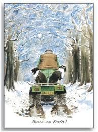 charity christmas cards phb6673 u0027peace on earth u0027 in aid of