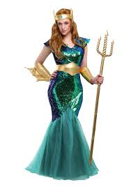 spirit halloween memphis mermaid costumes child little mermaid costumes