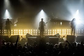 I Will Play My Game Beneath The Spin Light Lyrics The Vein Popping Sonics Of Brand New Seattle Music News