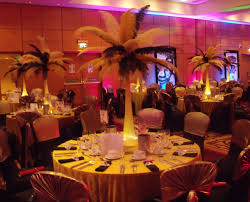 sharper solutions case study masquerade ball at the marriott