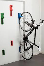 decoration outdoor bike storage shed plastic stand up bike rack
