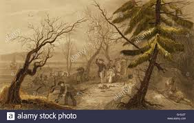 thanksgiving 1620 landing of the pilgrims at plymouth december 21 1620 plymouth