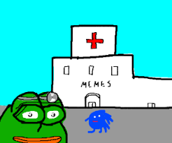 Pepes Memes - doc pepe s rare care meme medical center