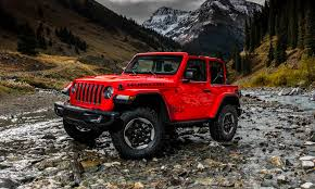 rally jeep wrangler 2018 jeep wrangler premieres in los angeles autonxt