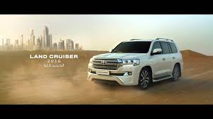 lexus land cruiser price in qatar land cruiser 2016 tvc youtube