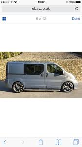 45 best opel vivaro images on pinterest campers cars and
