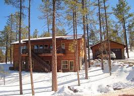 White Mountains Cottage Rentals by Show Low Arizona Wiggins Family Cabin White Mountain Cabin Rentals