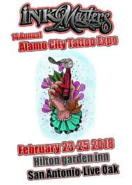 tattoo convention killeen tx 14th annual alamo city tattoo expo february 2018