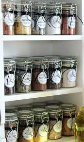 kitchen spice organization ideas cheap spice rack best kitchen spice storage ideas on spice racks