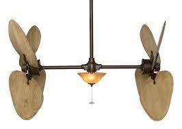 belt driven ceiling fans with lights fanimation 5 fan