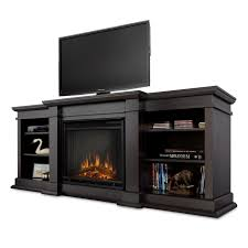 tv and media fireplace consoles television fireplace console