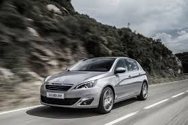 peugeot family car motoring review peugeot 308 1 6 e hdi the independent