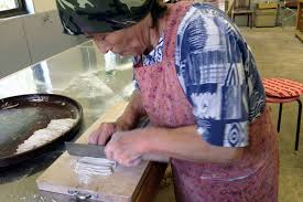 japan u0027s centuries old tradition of making soba noodles bay area