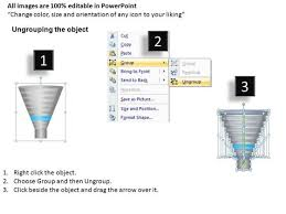 download 9 stages editable sales funnel powerpoint slides and ppt