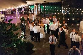 outdoor prom dinner party dime time image loversiq