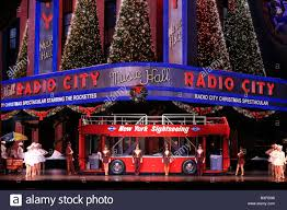 radio city spectacular at opryland nashville