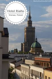 best 25 warsaw hotel ideas on pinterest