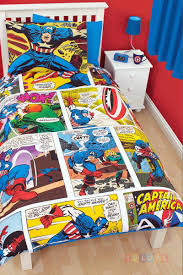 parure de lit marvel comics https twitter com tolukicom enfant