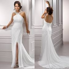 backless beach wedding dresses pictures ideas guide to buying