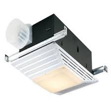 Bathroom Ceiling Light And Fan Bathroom Fans You Ll Wayfair