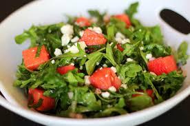 recipe highlight easy summer salads my rose colored shades